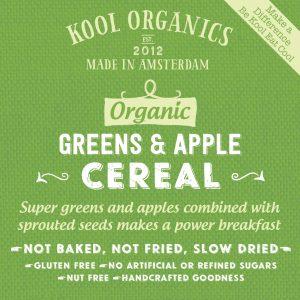 koolorganics_cereal_greenandapple_front_95mmx95mm_9apr16